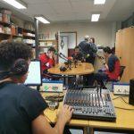 Le studio Branly