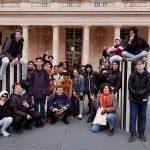 Une journée à Paris pour les 1ère G : La voix de Madeleine et le  Paris haussmannien