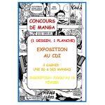 Concours de Mangas
