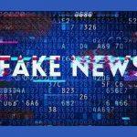 Des fake news plus vraies que nature…