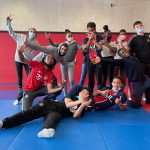 Journées d'initiation aux champs d'apprentissage Danse et Arts du cirque
